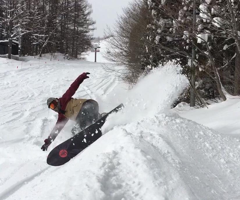 myoko suginohara ski resort