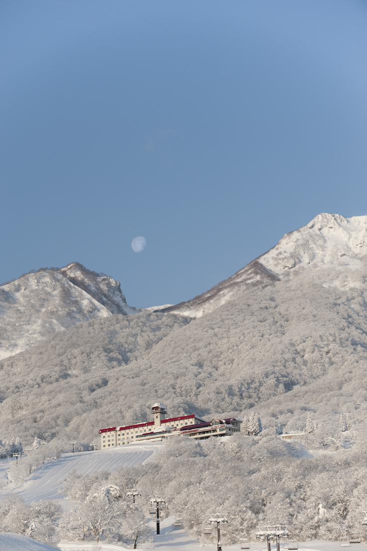akakura kanko ski resort, akakan ski resort, myoko kogen