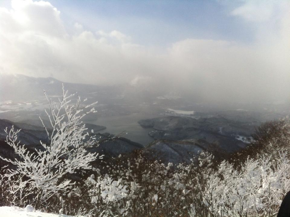 Myoko Snow Report 27 December 2014