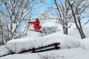 Marvyn from Myoko Snowsports