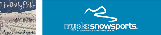 Myoko Snow Report