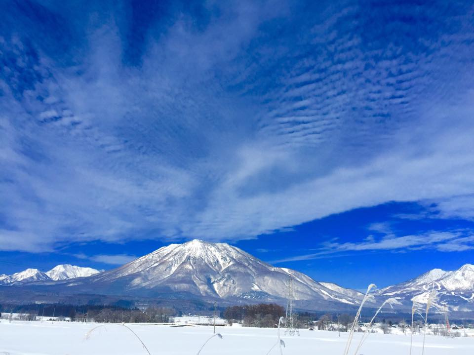 Myoko Snow Report - 16 January 2015