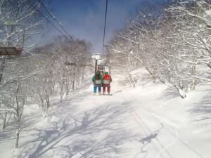 myoko ski resort