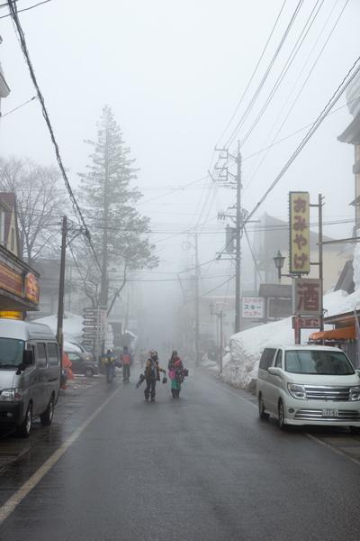Myoko Snow Report 14 February 2016