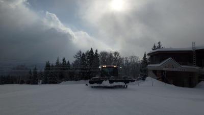 Myoko Snow Report 02 March 2015