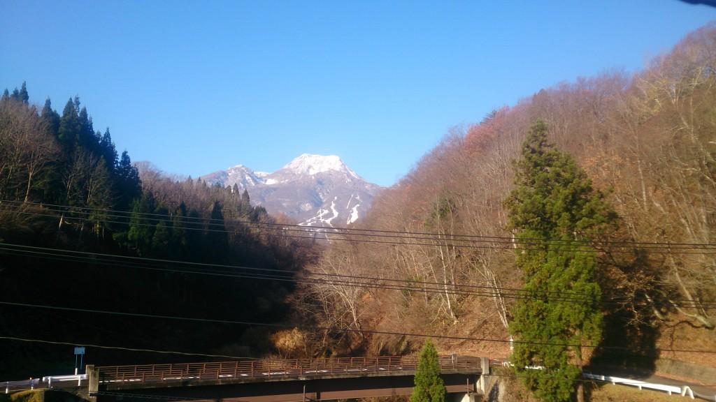 Opening dates for Myoko ski resorts 2015