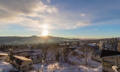 Myoko Snow Report 31 December 2015