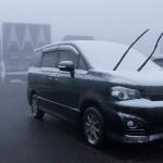 Myoko Snow Report 17 December 2015