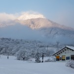 Myoko Snow Report 18 December 2015