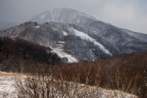 Myoko Snow Report 27 December 2015