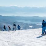 Myoko Snow Report 29 December 2015