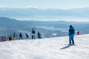 Myoko Snow Report 29 December 2015