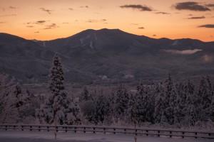 Myoko Snow Report 8 January 2016