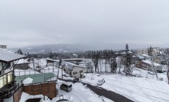 Myoko Snow Report 14 January 2016: Cold and snowy