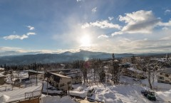 Myoko Snow Report 16 January 2016: A Beautiful Day