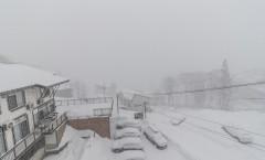 Myoko Snow Report 24 January 2016: Heavy Snow & Cold
