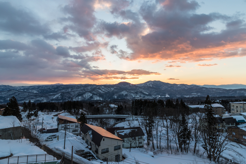 Myoko Snow Report 27 January 2016