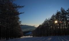 Myoko Snow Report 4 February 2016: Sunny & Calm