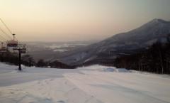 Myoko Snow Report 27 February 2016