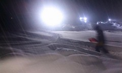 Myoko Snow Report 28 December 2016