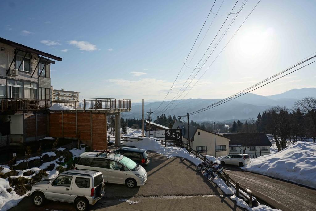 Myoko Snow Report 23 February 2016