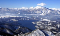 Myoko Snow Report 14 March 2017