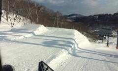 Myoko Snow Report 3 March 2016