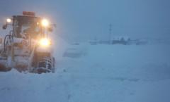 Myoko Snow Report 1 March 2016