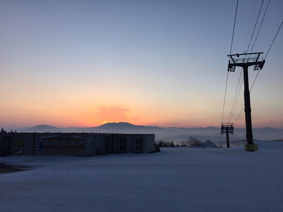 Myoko Snow Report 4 March 2016