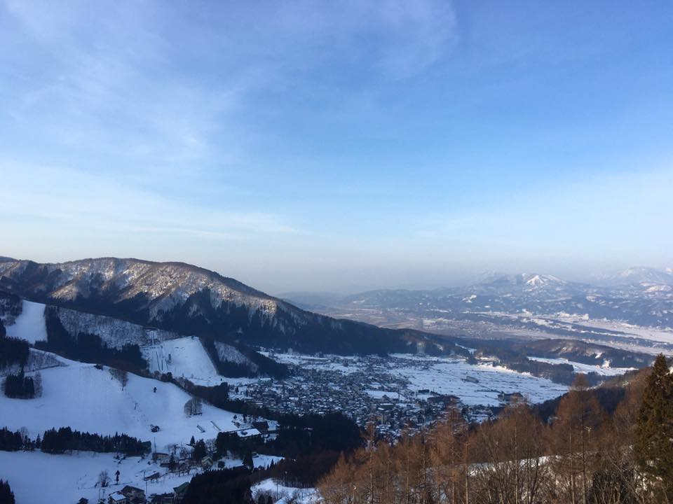Myoko Snow Report 06 March 2016