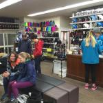 myoko ski rentals spicy akakura guests