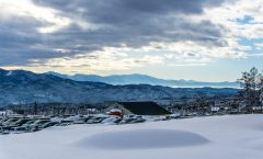 Myoko Snow Report 31 December 2016