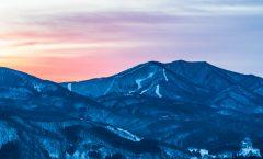 Myoko Snow Report 8 January 2017: Another sunny day in Myoko