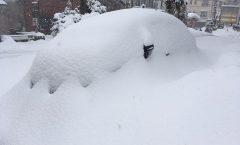 Myoko Snow Report 6 January 2017