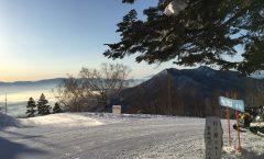 Myoko Snow Report 29 January 2017