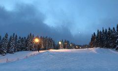 Myoko Snow Report 24 January 2017