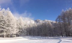 myoko snow report 18 February 2017