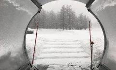 Myoko Snow Report 6 February 2017
