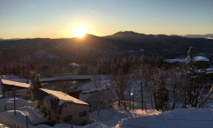 Myoko Snow Report 7 February 2018