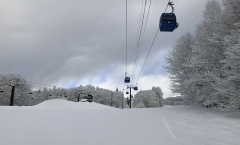 Myoko Snow Report 16 February 2018