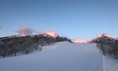 Myoko Snow Report 14 February 2018