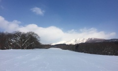 Myoko Snow Report 26 February 2018