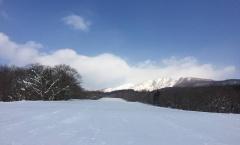 Myoko Snow Report 26 February 2018