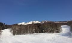 Myoko Snow Report 5 March 2018