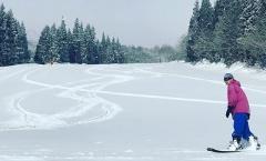 Myoko Snow Report 2 March 2018