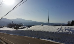 Myoko Snow Report 4 March 2018