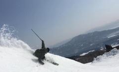 Myoko Snow Report 15 March 2018