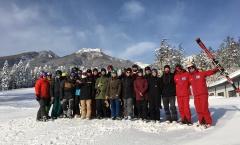 Myoko Snow Report 16 December 2018