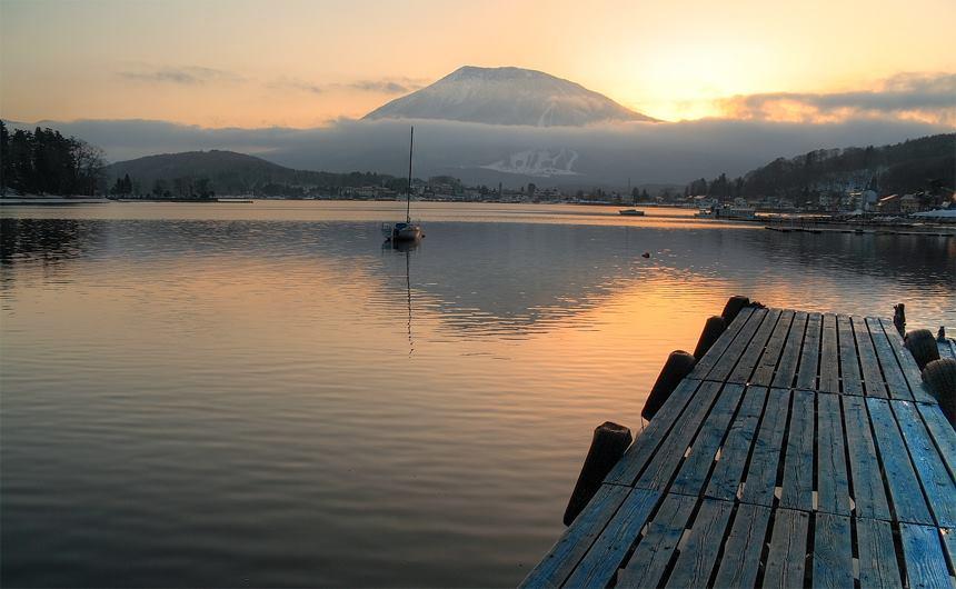 Lake Nojiri Nozawa tour