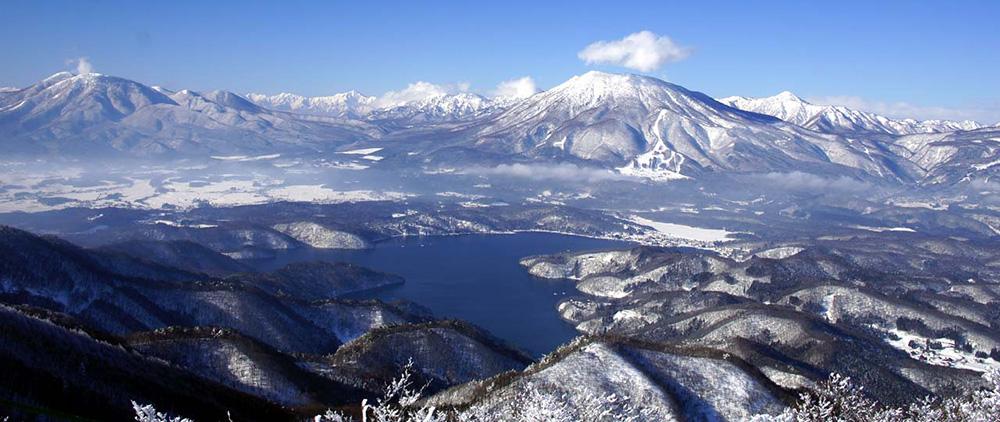 Madarao Kogen Ski Resort